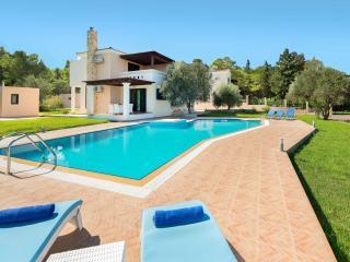 Seven Springs Villa Artemis