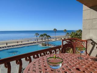 Wrap Around Balcony with Gorgeous Sea & Sand View, Puerto Penasco