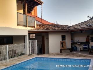 Casa muito aconchegante em Caraguatatuba