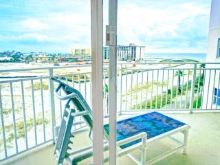 Waterscape 433A-2BR*10%OFF Apr1-May26*Partial Gulf View, Fort Walton Beach