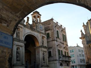 Arco del Sedile