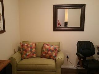 Upscale City Centre Apartment, Houston