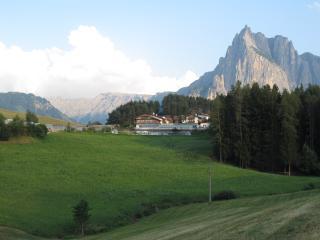 Wiesenhof, Castelrotto