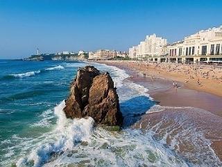 Maeva Victoria Surf, Biarritz