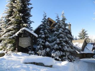 Crystal Ridge #11, Whistler