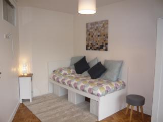 Location appartement 80m2 à Cergy-Préfecture