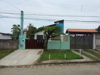 Casa para temporada em Peruibe
