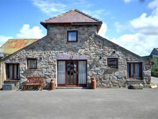 The Granary (WAG263), Llanfaglan