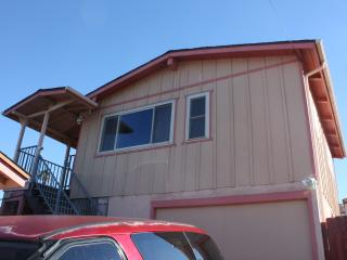 Central San Diego Ocean View Treehouse 1 Bd 1 BA