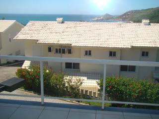 Casa praia mole condominio frente mar, Florianópolis