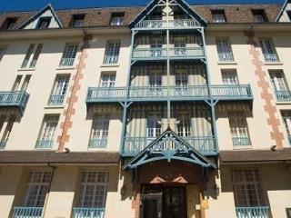 Pierre et Vacances Le Castel N, Deauville