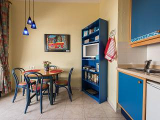 "Casa Azul ""BI"", Arrieta"