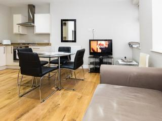 Deluxe 2 Bedroom Soho London Apt