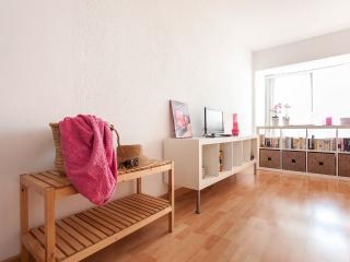 The Bedroom - Living Room