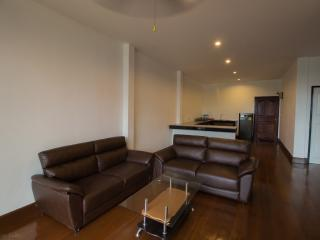 NEW 2 BED ROOMS UNIT WITH SEA VIEW, MAE HAAD BEACH, Koh Tao