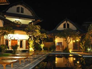 Bali Jegeg Villa - Lovina Standard Double Room, Buleleng