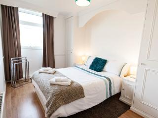 London Docklands 3 Bedroom Vacation Rental, Londres
