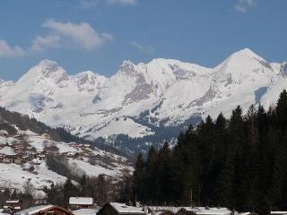 Le Bellachat, Le Grand-Bornand