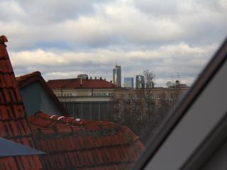 German 18-3B Luxury Vilnius Apartment