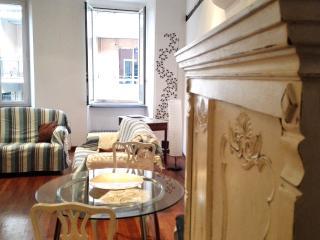 Quiet & central flat in Genoa, Gênes