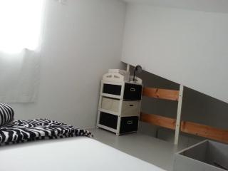 APARTMENT STUDIO 2+2, Makarska