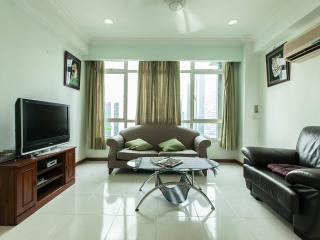 2 room 2 bath Bidara Condo @  Kuala Lumpur Bukit B