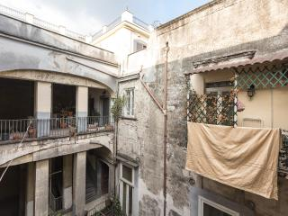 Apartment in the historical heart Three Bedrooms