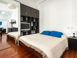 Exclusive Loft Studio located in the Hearth of the City