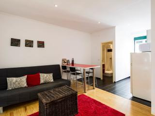 RED Passion Apartment Lisbon Lovers