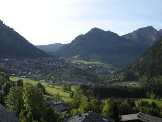 CHALET CHANTECLER, Chatel