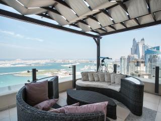 Amazing penthouse heart of Jumeirah  Beach Walk