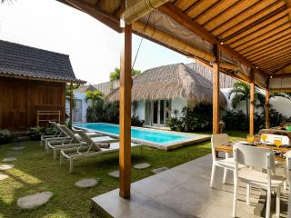 Bali Heaven - 4 Bedroom Villa with Private Pool, Kerobokan