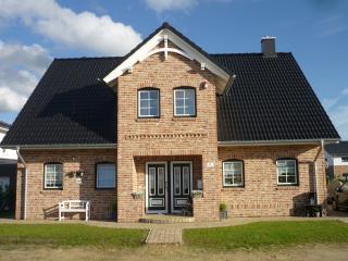 Heide-Landhaus Vester ( max. 2 Erw. und 2 Kinder ), Soltau