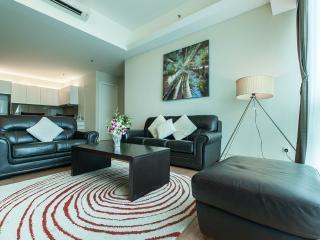 Luxurious apt on 32nd Flr Swiss Garden Residences, Kuala Lumpur