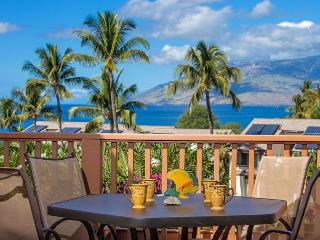 Maui Kamaole #H-211 Oceanview, A/C, Great Rates! AUG/SEPT SPECIAL $199!