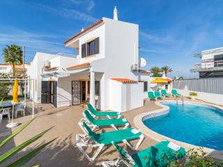 V4 Cesaltina - 4 Bedrooms Villa near the beach, Albufeira