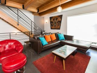 Modern Architectural - 3br / 2.5ba parking / Walli, Seattle