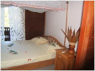 Chambre Dbl B&B Eden Residence, Ambatoloaka