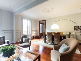 Precioso apartamento de diseño, Barcellona