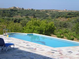 Beautiful Villa Dorothea with pool close to beach