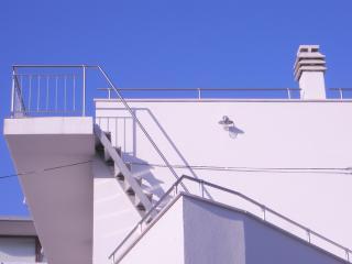 House up to 8 people with sea views, Okrug Gornji