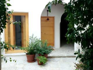 Casco Antiguo con azotea y jardín, Tarifa