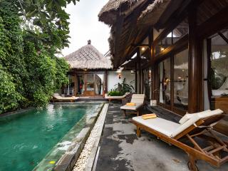 Rustic Luxury: Villa Ananda Sri, Ubud