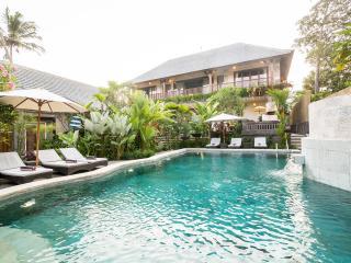 Kano Sari Ubud Villas