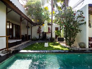 Indigo Moon Bali, in the heart of Seminyak!