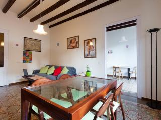 20m2 sunny and quiet roomm, very Central Barcelona, Barcellona