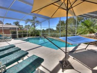 SANDPIPERS  - Upscale 5 bed pool home, gated community nr Disney