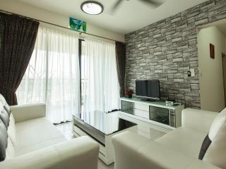 Homestay @ City Center Kuala Lumpur KLIA Transfer