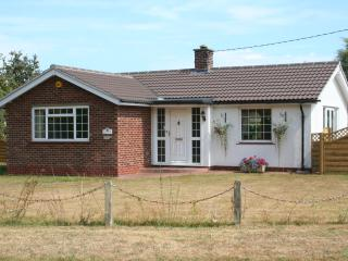 Detached Holiday home, Aldeburgh
