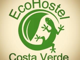 EcoHostel Costa Verde (Hostel)